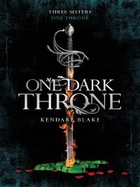Cover One Dark Throne