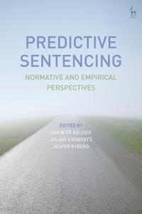 Cover Predictive Sentencing