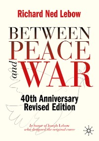 Cover Between Peace and War