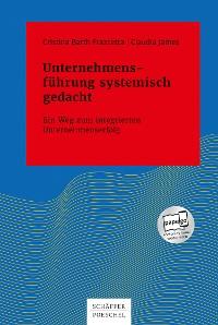 Cover Unternehmensführung systemisch gedacht