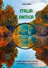 Cover Italia Antica