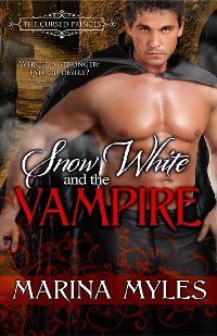 Cover Snow White and the Vampire