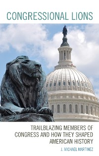 Cover Congressional Lions