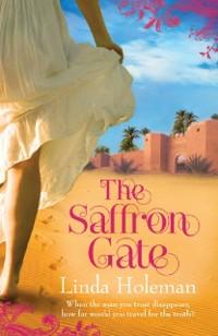 Cover Saffron Gate