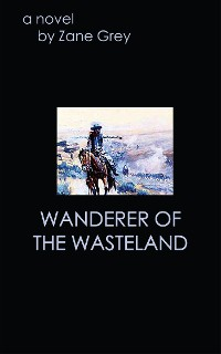 Cover Wanderer of the Wasteland
