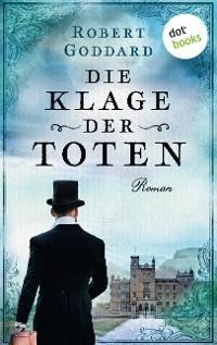 Cover Die Klage der Toten