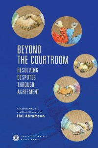 Cover Beyond the Courtroom