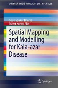 Cover Spatial Mapping and Modelling for Kala-azar Disease