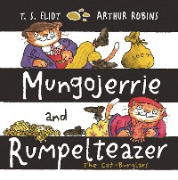 Cover Mungojerrie and Rumpelteazer