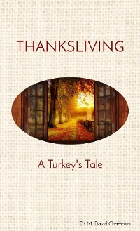 Cover THANKSLIVING
