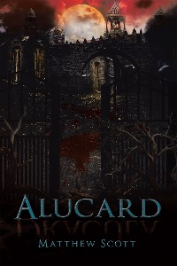 Cover Alucard