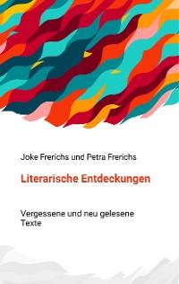Cover Literarische Entdeckungen