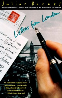 Cover Letters From London
