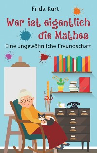 """Cover """"Wer ist eigentlich die Mathes"""""""