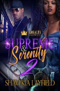 Cover Supreme & Serenity 2