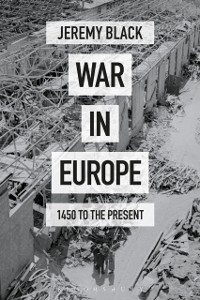 Cover War in Europe