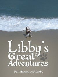 Cover Libby's Great Adventures