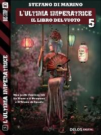 Cover Il libro del vuoto