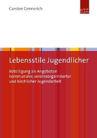 Cover Lebensstile Jugendlicher