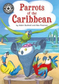 Cover Parrots of the Caribbean