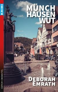 Cover Münchhausenwut