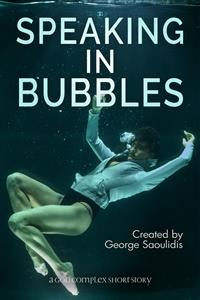 Cover Speaking in Bubbles