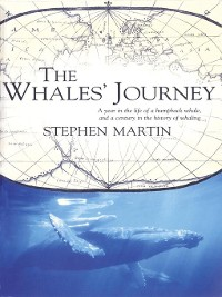 Cover The Whales' Journey