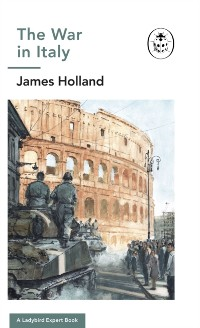 Cover War in Italy: A Ladybird Expert Book