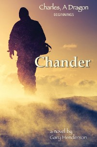 Cover Chander: Charles, A Dragon