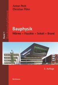 Cover Bauphysik