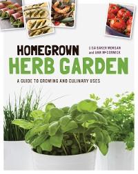 Cover Homegrown Herb Garden
