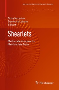 Cover Shearlets