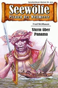 Cover Seewölfe - Piraten der Weltmeere 453