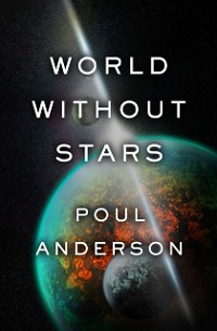 Cover World Without Stars