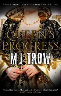Cover Queen's Progress
