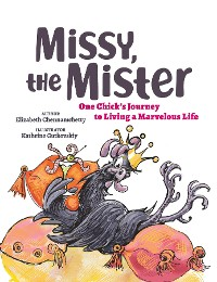 Cover Missy, the Mister