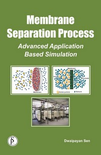 Cover Membrane Separation Process (Advanced Application Based Simulation)