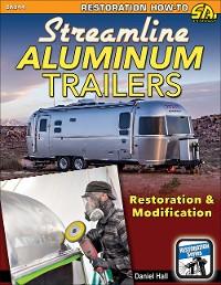 Cover Streamline Aluminum Trailers