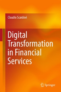 Cover Digital Transformation in Financial Services