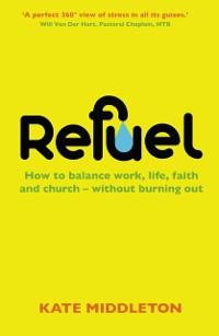Cover Refuel