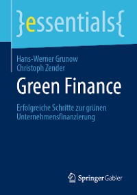 Cover Green Finance