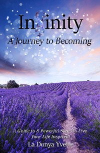 Cover Infinity A Journey to Becoming