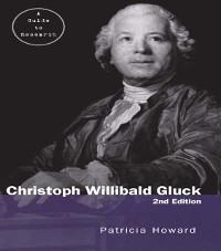 Cover Christoph Willibald Gluck