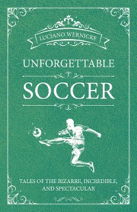 Cover Unforgettable Soccer