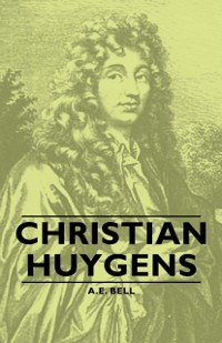 Cover Christian Huygens