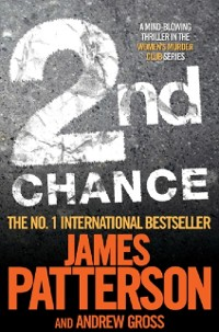 Cover 2nd Chance