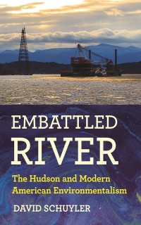 Cover Embattled River