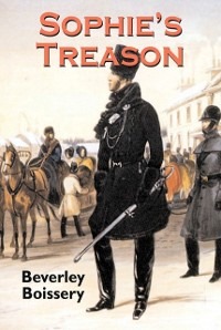 Cover Sophie's Treason