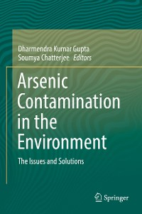 Cover Arsenic Contamination in the Environment