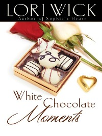 Cover White Chocolate Moments